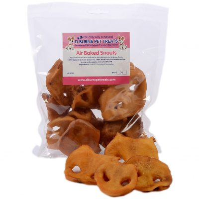 D Burns Pet Treats