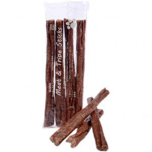 Meat & Tripe Sticks
